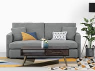 Shop Sofas by Size