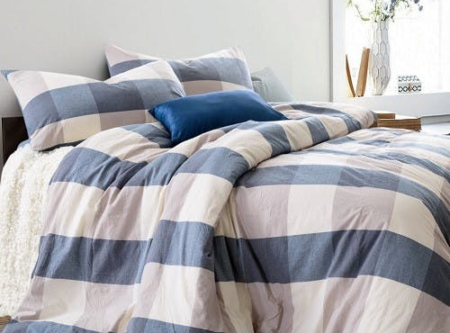 Bedsheets & Duvet Covers