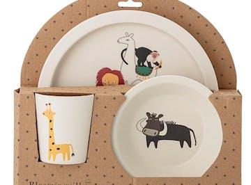Kids Tableware