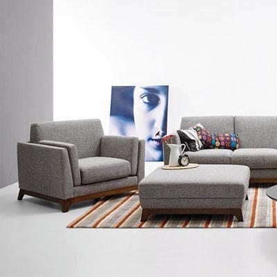 Buy Living Room Furniture In Singapore | HipVan. }