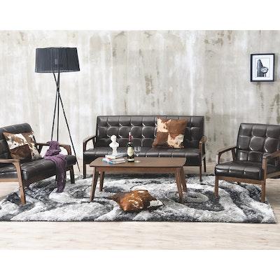 Budget Friendly Living Room